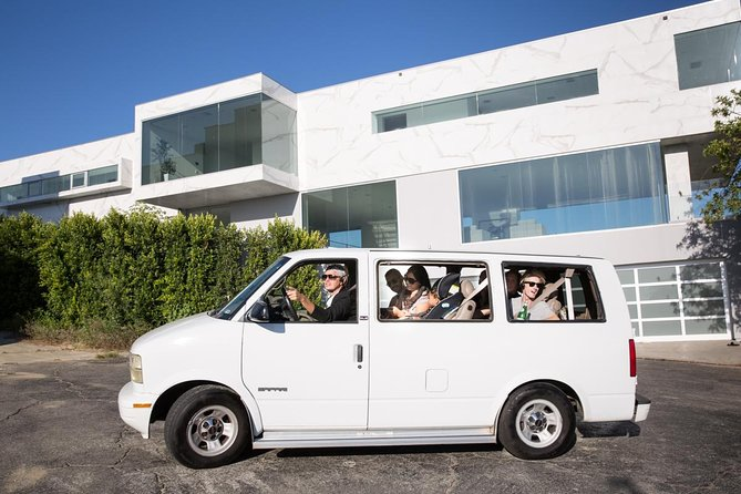 Best Of Hollywood And Beverly Hills Celebrity Homes