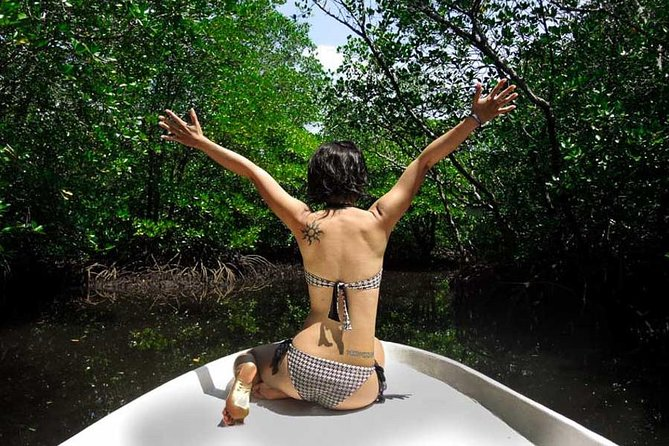 Nusa Lembongan Day Trip - Snorkeling & Mangrove Tour