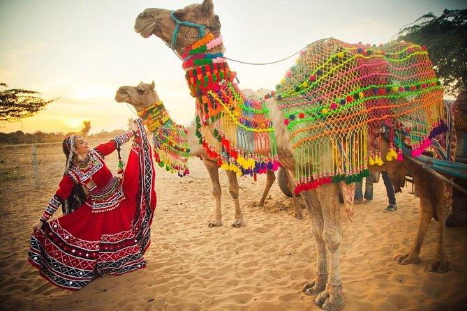 GOLDEN TRIANGLE Delhi-Agra-Jaipur-delhi