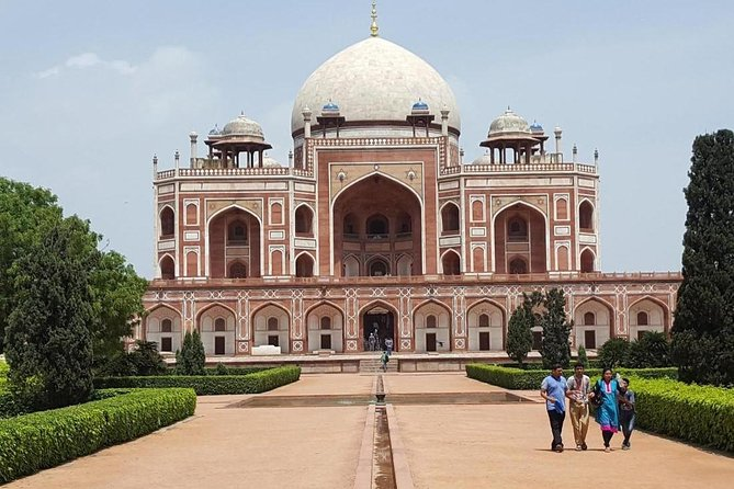 3 Day Private Taj Mahal Agra & Delhi tour by car