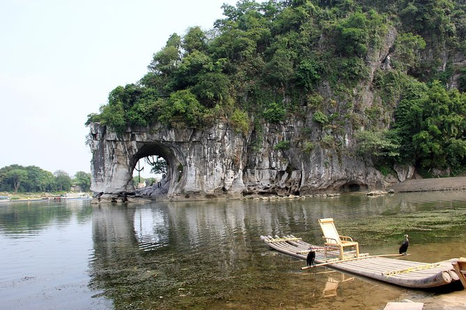 Private: One-Day Guilin City Highlights Tour