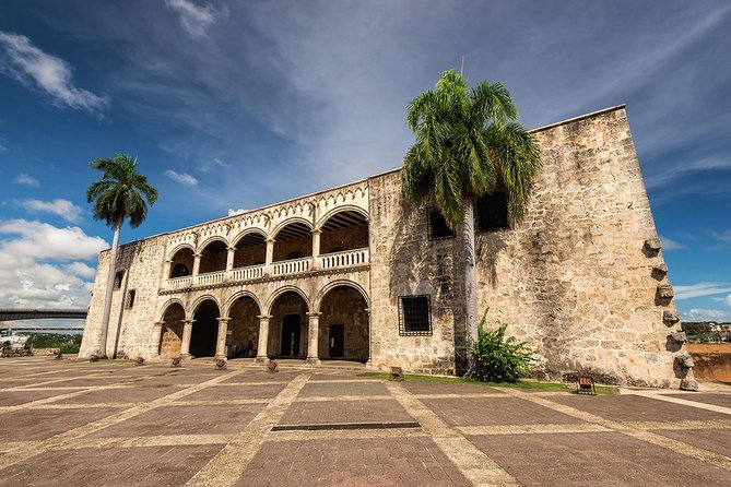 Santo Domingo City Tour - Small Groups