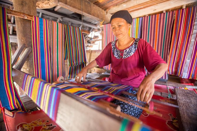 Discover Lombok Half Day City Tour