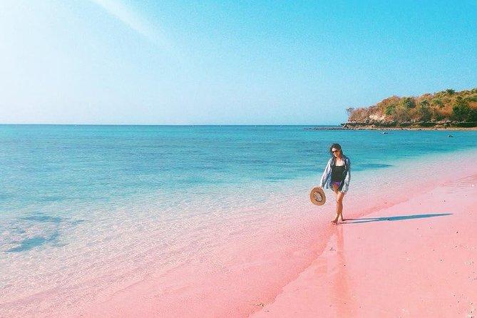 Lombok Pink Beach Island Hopping and Snorkeling Trip