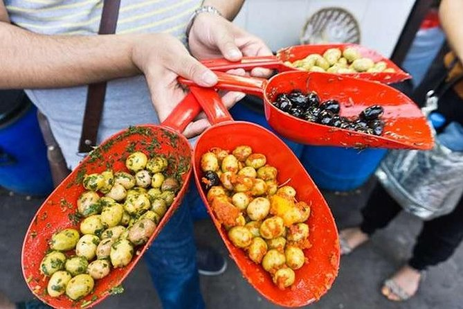 Fes Cultural and Tasting Tour