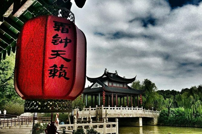 Flexible Suzhou City Highlights Private Day Tour with Authentic Lunch photo 6