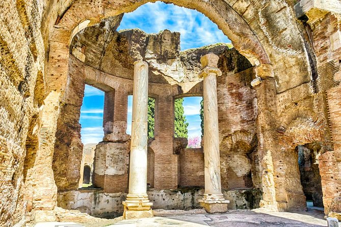 Roman Countryside: Private Concierge Shore Excursion