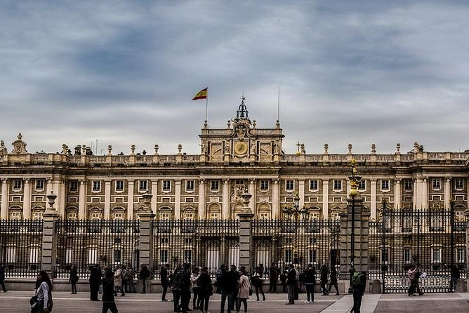 Guided Tour with Preferential Access to the Royal Palace of Madrid photo 8