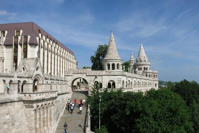 Private City Tour in Budapest 4 hours