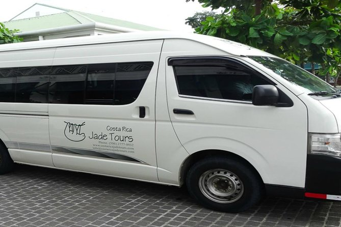 One Way Private Transfer from Monteverde to Manuel Antonio