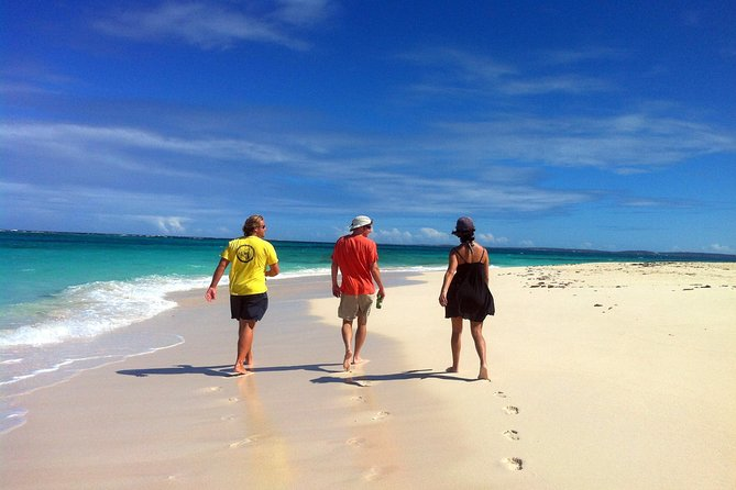 Beach Hopping Experience ! w / Lunch & Drinks Included