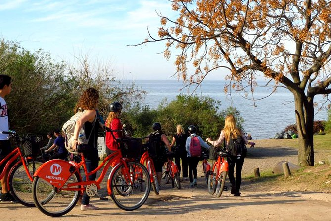 Buenos Aires Bike Tour: Parks, Lakes and North Districts