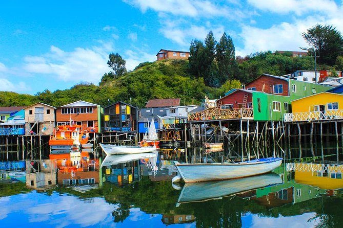 Chile Lakes Region 4-Day Tour with Puerto Montt, Chiloe Island | Chile