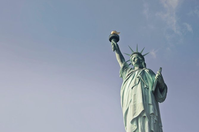 In-Depth: Niagara Falls, Philadelphia, Boston, D.C. & NYC Tour from New York