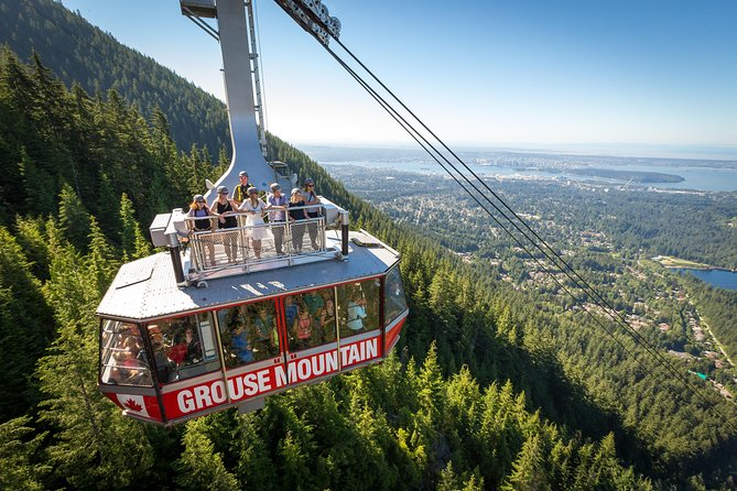 coupon grouse mountain lift tickets