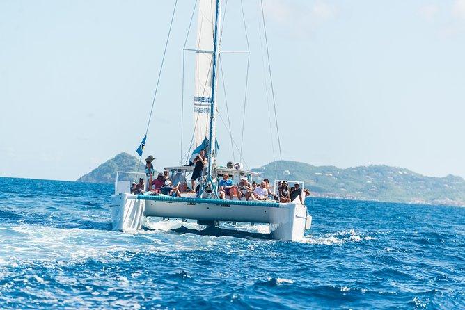 Soufriere Sea-Fari - Buggy & Catamaran Land & Sea Tour