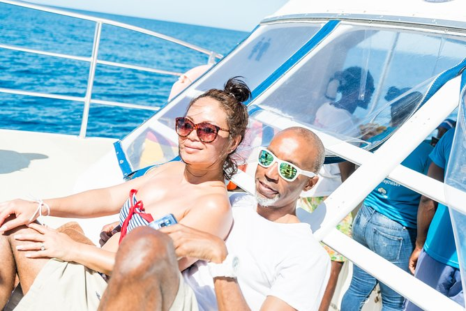 Private Catamaran Day Cruise out of Soufriere - Up to 10 guests