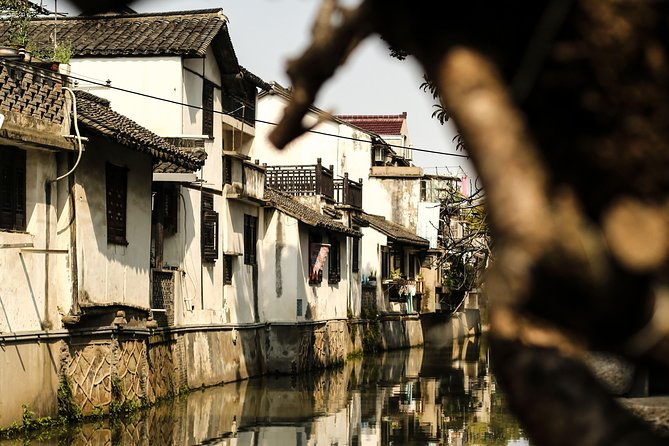 Discover An Untouched 900-year Old Water Town photo 10