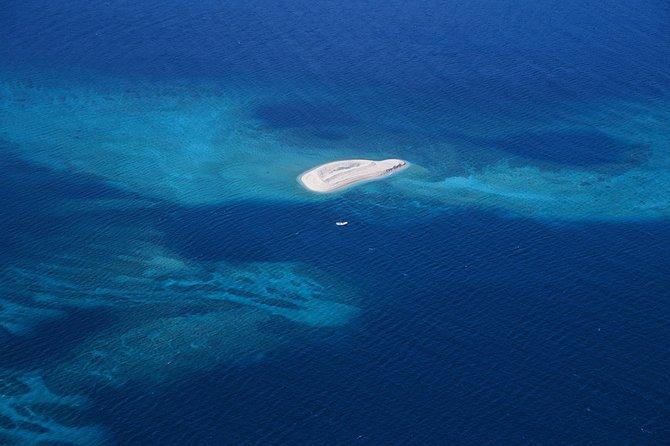 Iriomote: Full Day Snorkeling on Barasu island and Hatoma Island (APR-OCT)