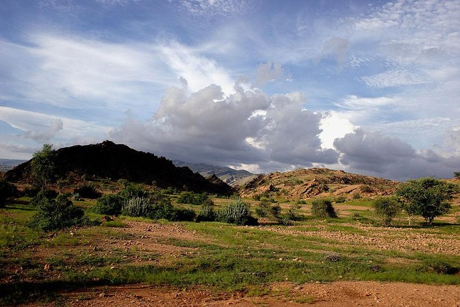 Kirthar Mountain National Park
