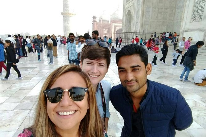 Agra City Tour From Sunrise to Sunset photo 14