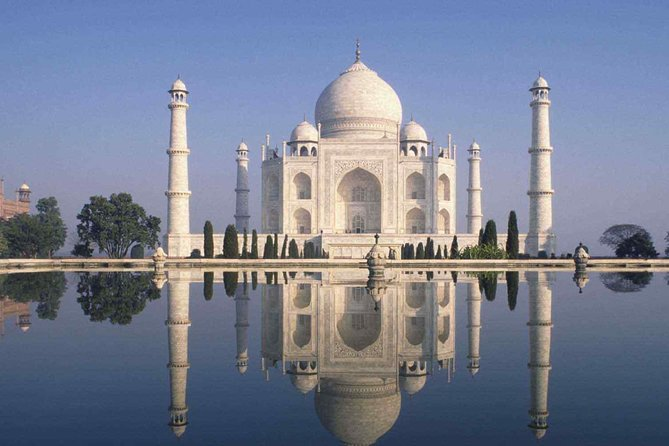 Agra City Tour From Sunrise to Sunset photo 10