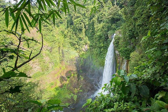 Beringin Tiga Waterfalls