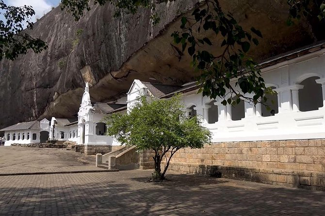 Sigiriya and Dambulla Highlights Private day tour From Colombo photo 8
