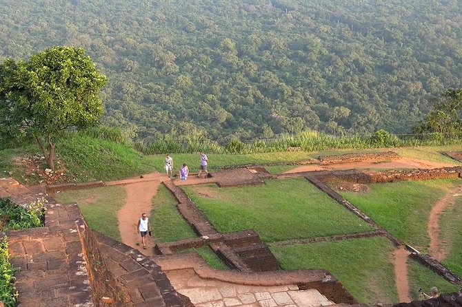 Sigiriya and Dambulla Highlights Private day tour From Colombo photo 9