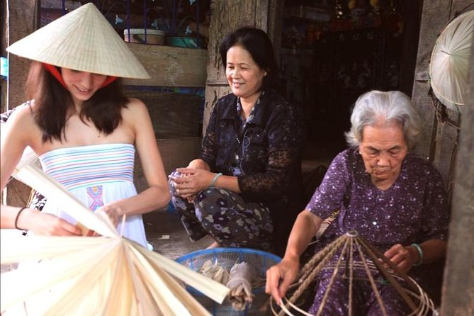 Half Day Private Countryside Tour Nha Trang