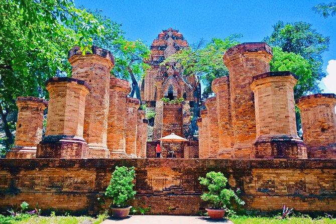 Half Day Private City Tour Nha Trang