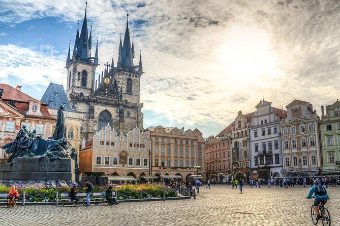 Praga Tour