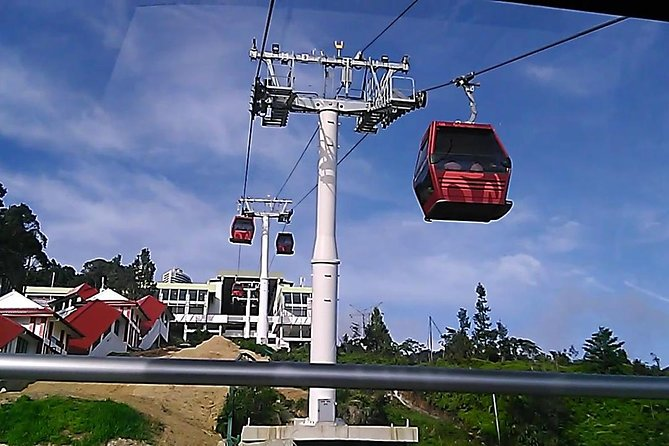 Genting Highland Tour from Kuala Lumpur - Awana Skyway Tickets included photo 1