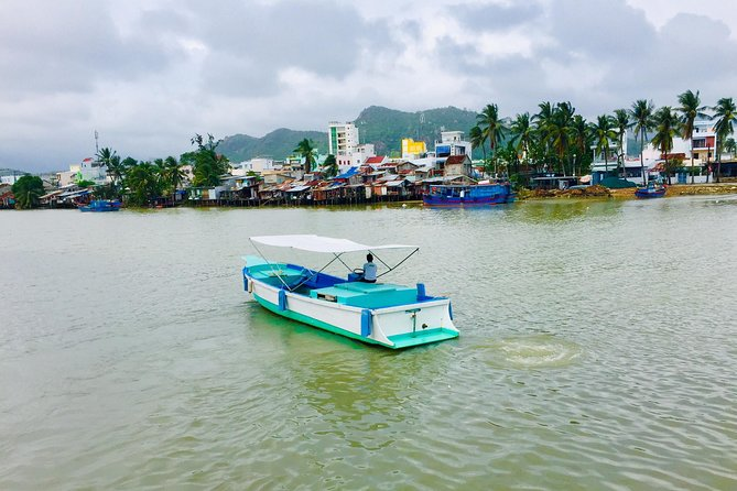 Half Day Private River Cruise Tour Nha Trang photo 1