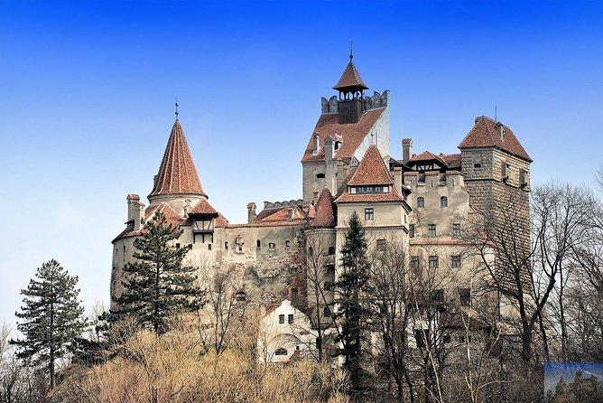 Castle Tour of Transylvania