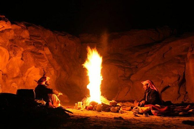 Bedouin Safari and Star Gazing Tour in sharm el sheikh