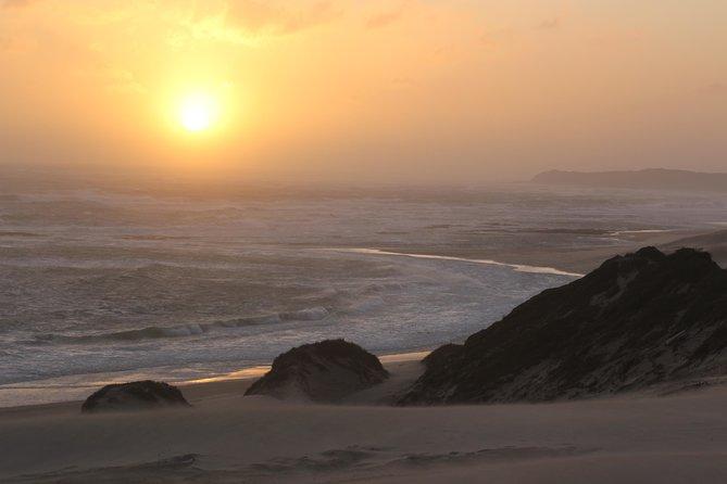Best Beaches Sundowner from Port Elizabeth