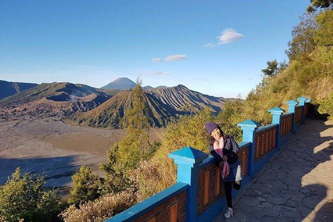 East Java Tours: 3 Days Mount Bromo & Mount Ijen Crater Tour start from Surabaya