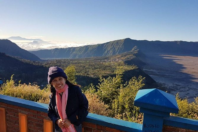 3-Day Trip to Mount Bromo and Ijen Crater from Bali photo 6