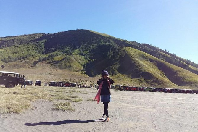 3-Day Trip to Mount Bromo and Ijen Crater from Bali photo 14