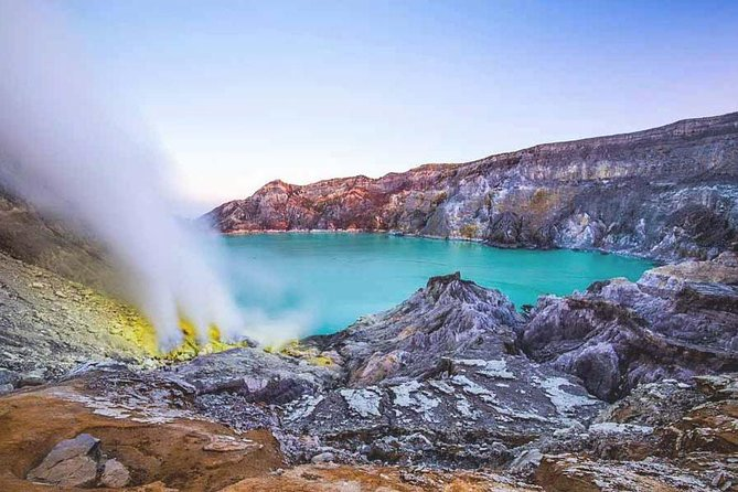 3-Day Trip to Mount Bromo and Ijen Crater from Bali photo 8