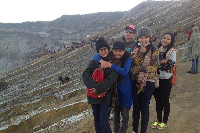 3-Day Trip to Mount Bromo and Ijen Crater from Bali photo 13