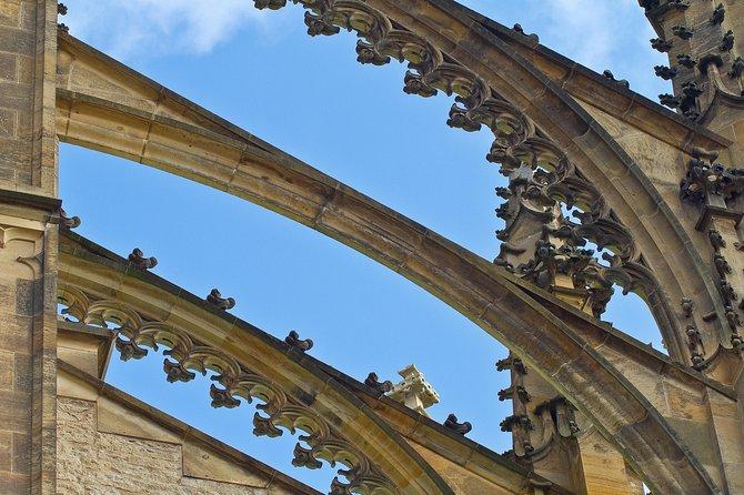 Kutna Hora & St. Barbara Cathedral & Ossuary