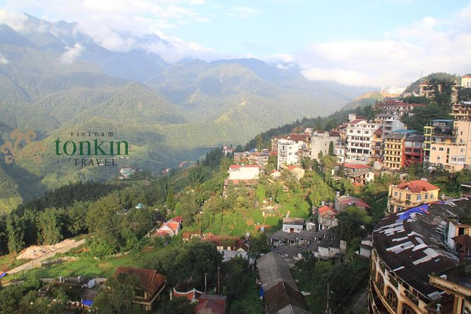 Sapa trekking villages homestay & hotels package tours from Hanoi in 3 days photo 3