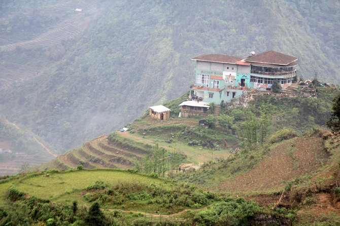 Sapa trekking villages homestay & hotels package tours from Hanoi in 3 days