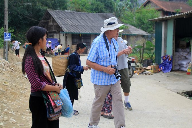 Sapa trekking villages homestay & hotels package tours from Hanoi in 3 days photo 7