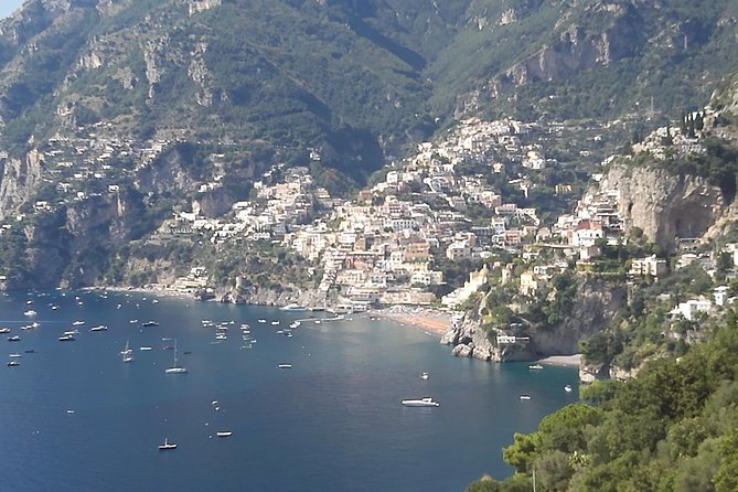 Best Of Naples Shore Tour In 1 Day: Pompei & Amalfi Coast & Limoncello Tasting