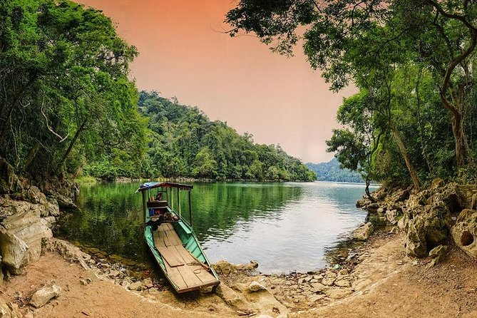 Ba Be Lake Group Tour 3 Days 2 Nights From Hanoi