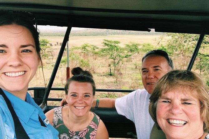 2 Akagera Safaris With Gorilla Trekking