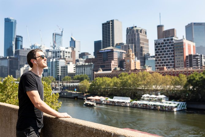 Melbourne Audio Tour: A Self-Guided Walk Through the City
